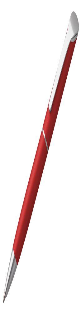 Ручка шариковая Glide, красная фото