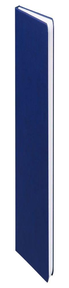 Ежедневник Basis, датированный, синий фото