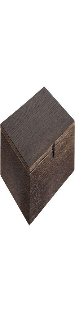 Шкатулка Oak фото