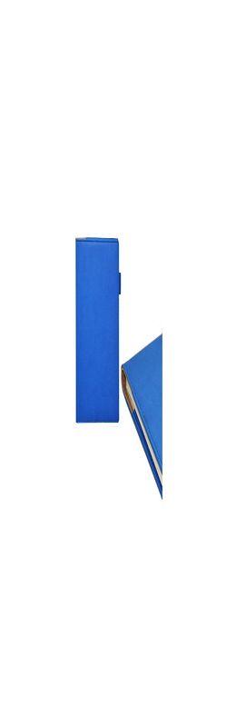 Еженедельник недатированный Concept, А6, синий фото