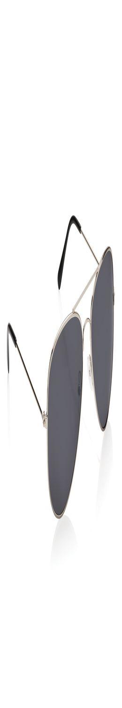Солнцезащитные очки «авиаторы» Swiss Peak фото