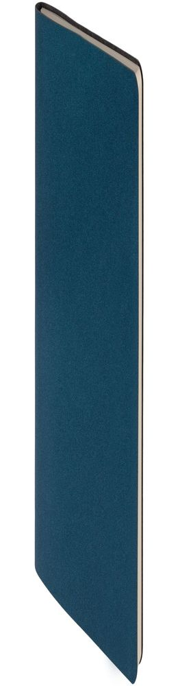 Ежедневник «Идеальное планирование», недатированный, синий фото