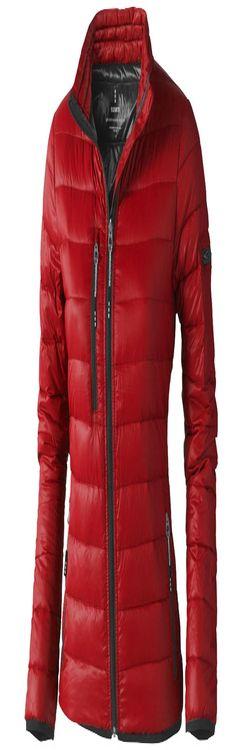 """Куртка """"Scotia"""" женская, красный фото"""