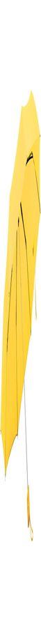 Зонт складной Foldi, механический, желтый фото