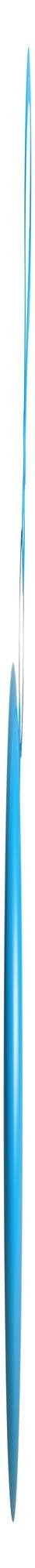 Дождевик в круглом футляре NIMBUS, голубой
