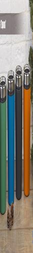 "Термостакан ""Европа"" с покрытием soft touch, 0,5 л фото"
