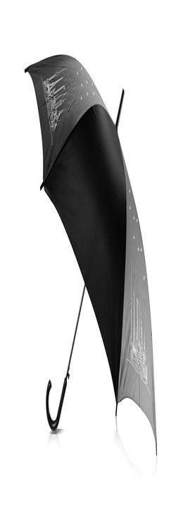 Зонт-трость «8 чудес света» фото