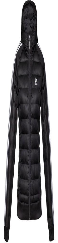 Куртка женская Slim, черная фото
