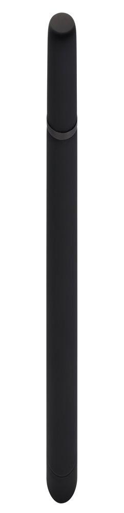 Термос Velvy 500, черный фото
