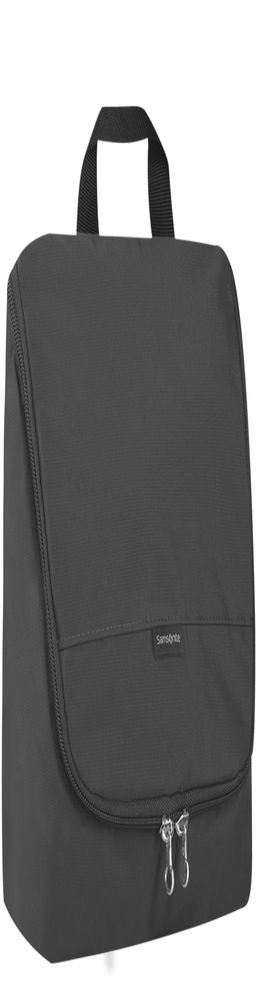 Несессер Packing Accessories, черный фото
