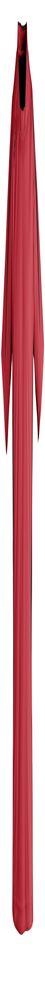 Футболка спортивная MARACANA 140, красная с черным