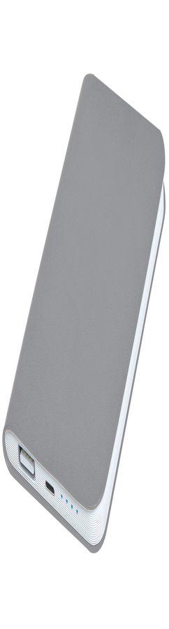 Универсальное зарядное устройство Softi, 4000mAh, серый фото