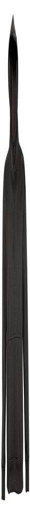 Толстовка с капюшоном SLAM 320, черная фото
