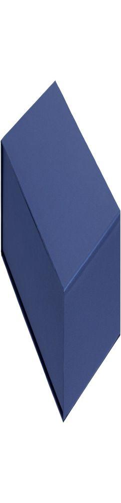 Коробка ClapTone, синяя фото