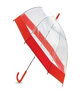 Зонт-трость механический фото