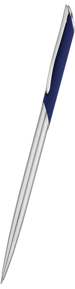 Авторучка шариковая Banzai, синяя фото