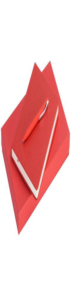 Набор Charme, красный фото