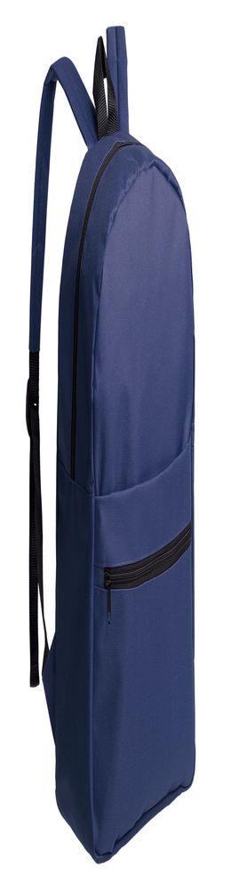 Рюкзак Unit Regular, темно-синий фото