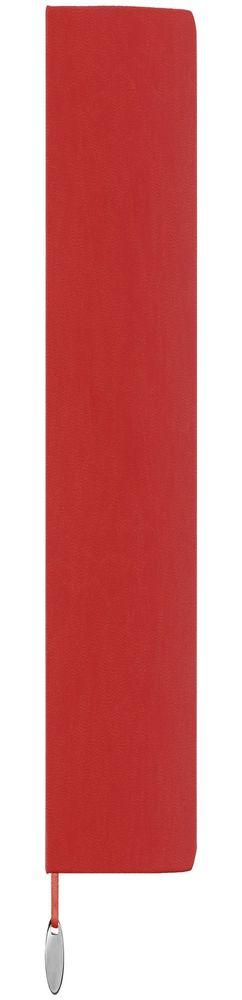 Ежедневник Exact, недатированный, красный фото
