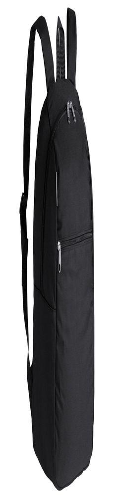 Складной рюкзак Travel Accessor V, черный фото