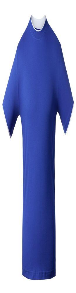 Унисекс футболка T-bolka Accent, ярко-синяя фото