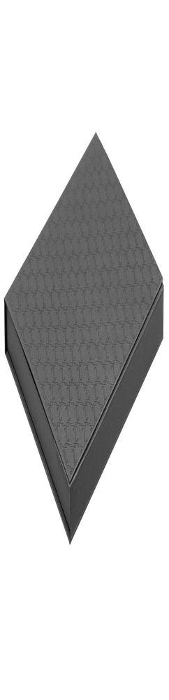 Коробка Status под ежедневник, аккумулятор и ручку, черная фото