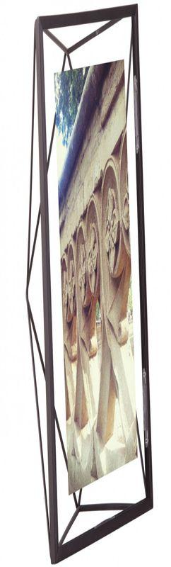 Фоторамка prisma 13х18 черная фото