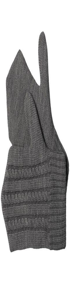 Варежки Comfort Up, серый меланж фото