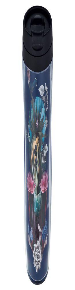 Термостакан Beauty Sleep, синий фото