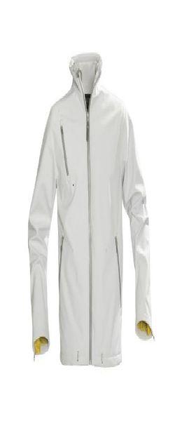 Куртка софтшелл мужская SNYDER, белая фото