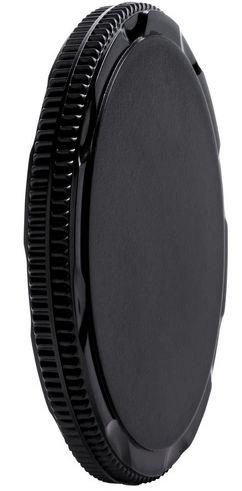Губка для обуви COUNDY, черный, пластик фото