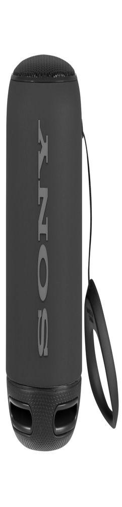 Беспроводная колонка Sony SRS-10, черная фото