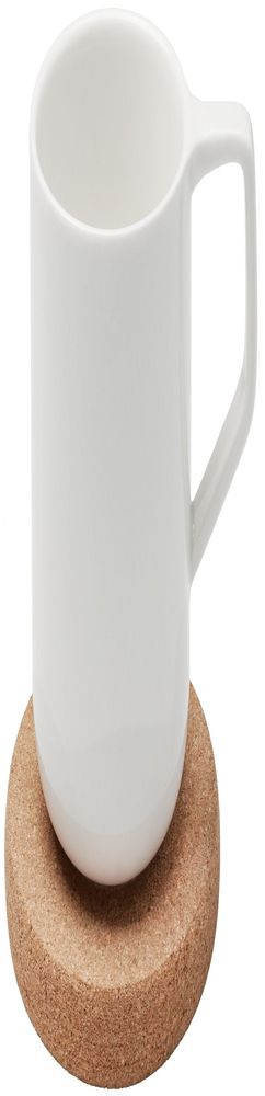 Кофейная пара Riposo, белая фото