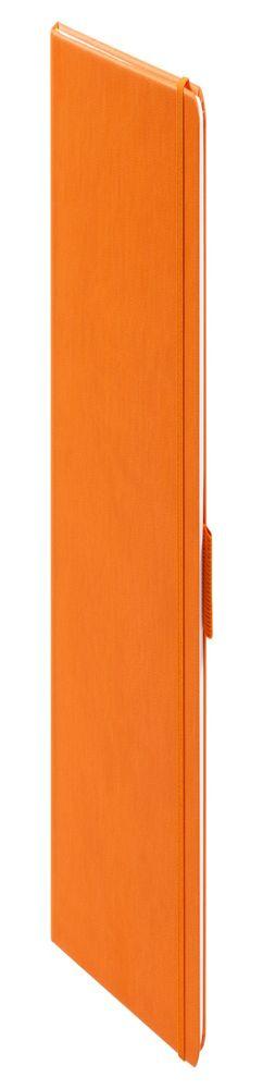Еженедельник Luck, недатированный, оранжевый фото
