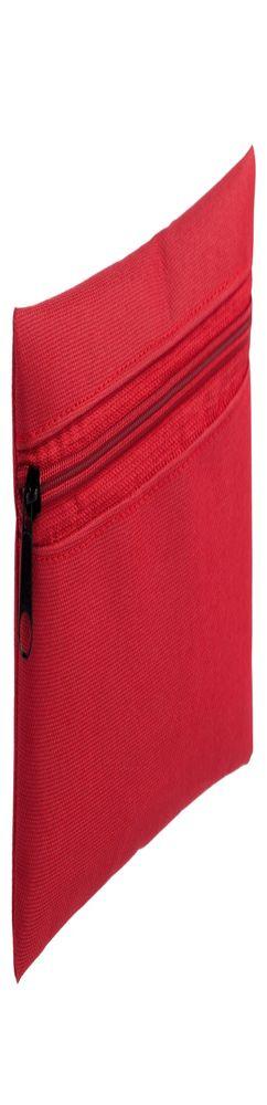 Пенал Unit P-case, красный фото