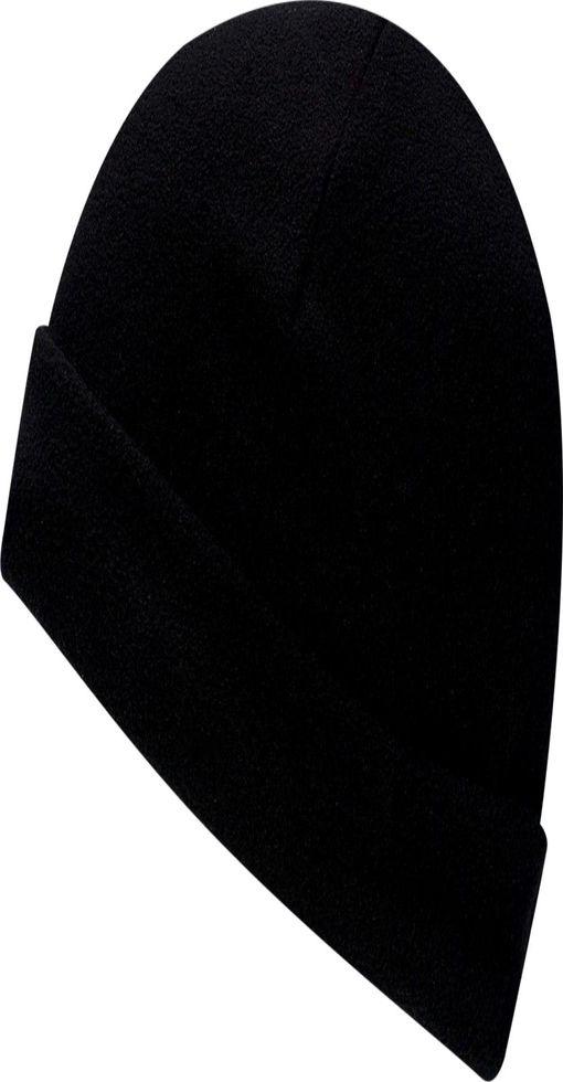 Шапка SERPICO 55 черная фото