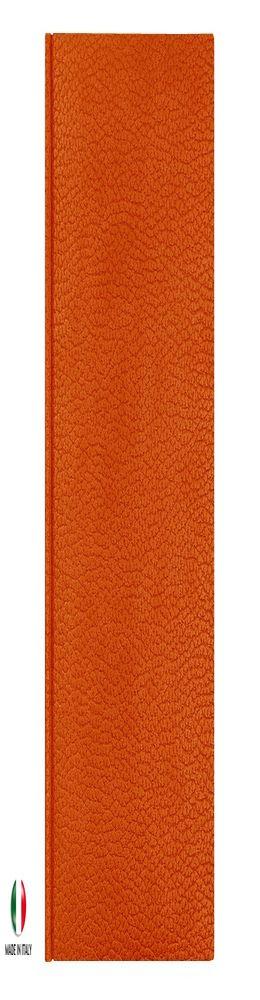 Ежедневник недатированный Dallas, оранжевый, календарь до 2018 г. фото