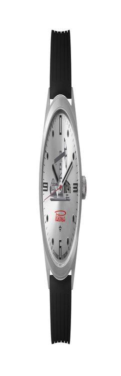 Часы наручные «Нефть-Академические», мужские фото