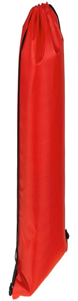 Рюкзак-холодильник Cool Hike, красный фото