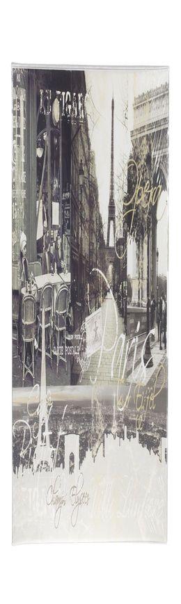 Настенное панно Paris фото