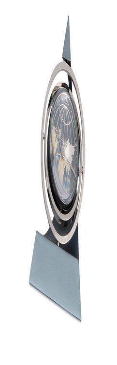 Часы «Меридиан» фото