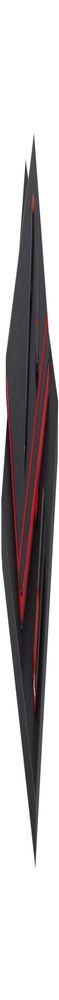 Набор Black Maxi, черно-красный фото