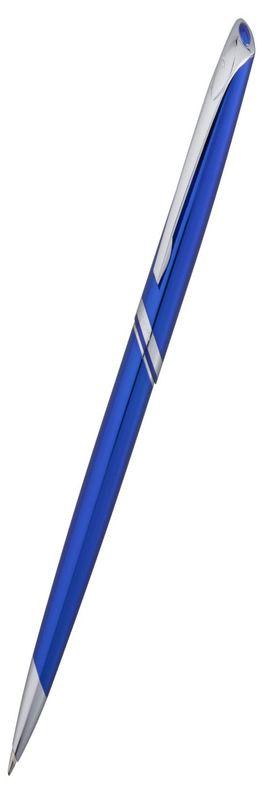 Авторучка AURA, синяя фото
