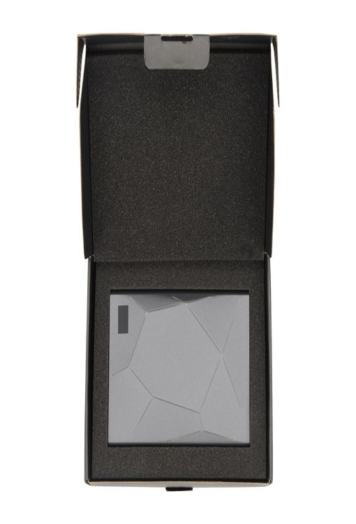 Портативное зарядное устройство XOOPAR GEO SLIM фото
