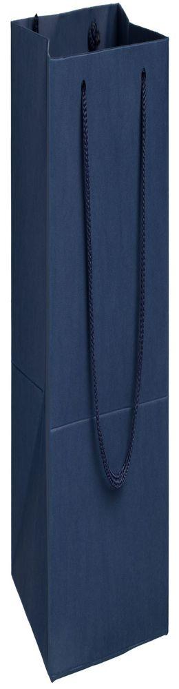 Пакет Ample S, синий фото