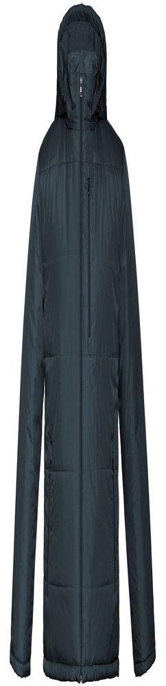 Куртка Unit Tulun, темно-синяя фото