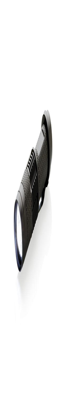 Карманный фонарик CREE, 3W, черный фото
