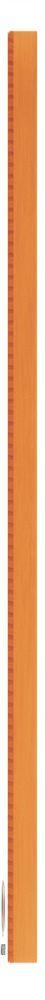 Недатированный ежедневник VELVET 650U (5451) 145x205 мм апельсин
