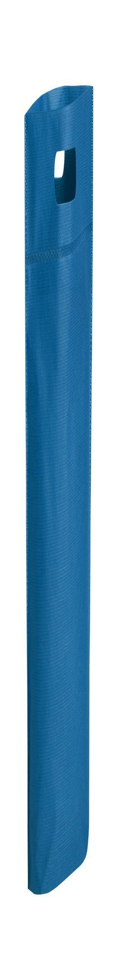Сумка Baggy, малая, синяя фото