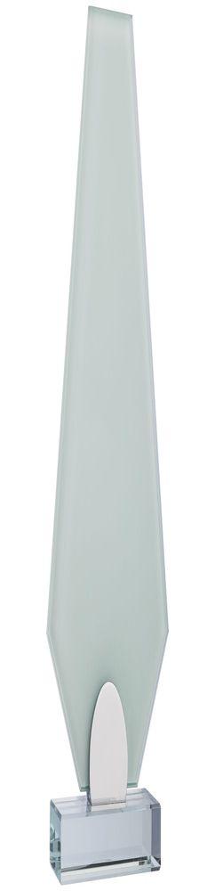 Наградная стела Prism для сублимационной печати фото